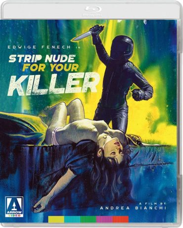Strip Nude for your Killer on Selective Memory