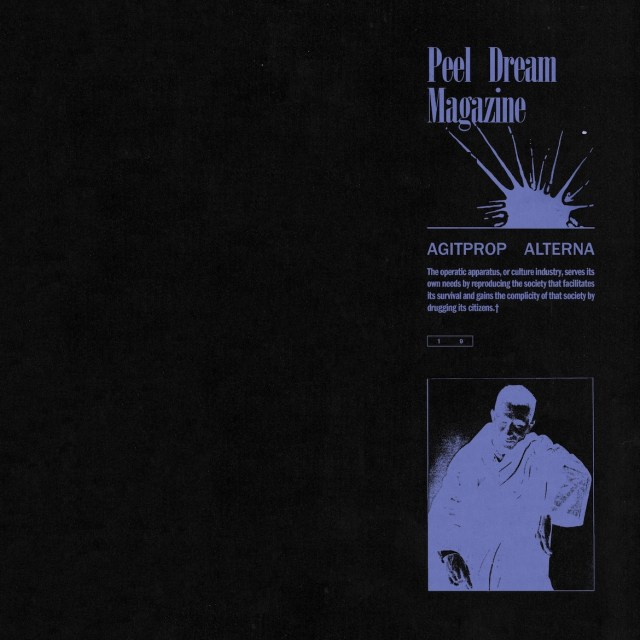 Peel Dream Magazine on Selective Memory