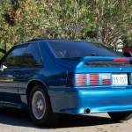 Used 1990 Ford Mustang Gt For Sale 14 995 Select Jeeps Inc Stock 189055