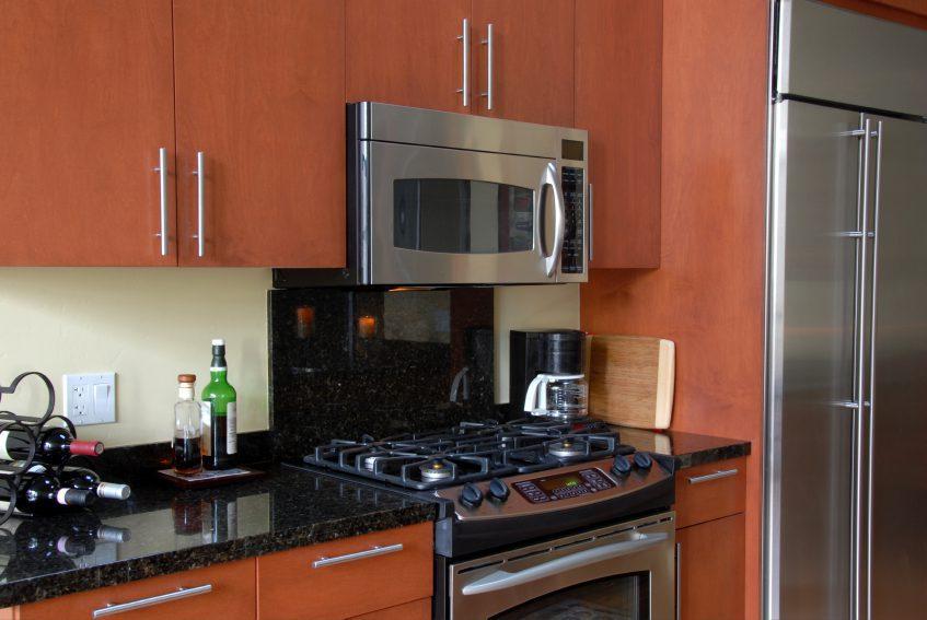 microwaves and range hoods select