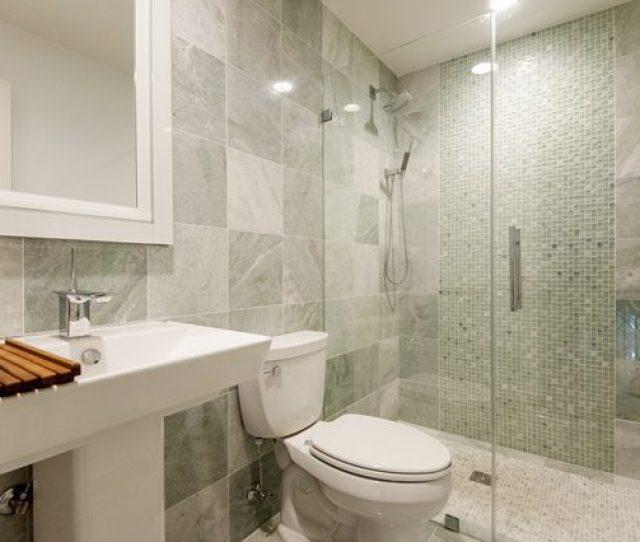 Hall Bath Remodel