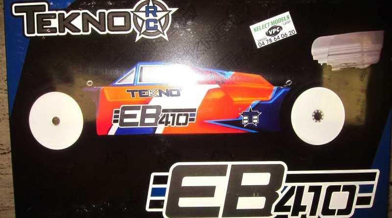 TEKNO EB410
