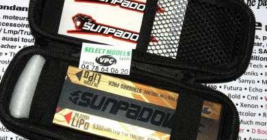 Sunpadow 5300 130C