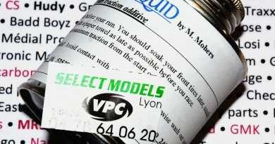 Speedtech by Mobers produit à pneus