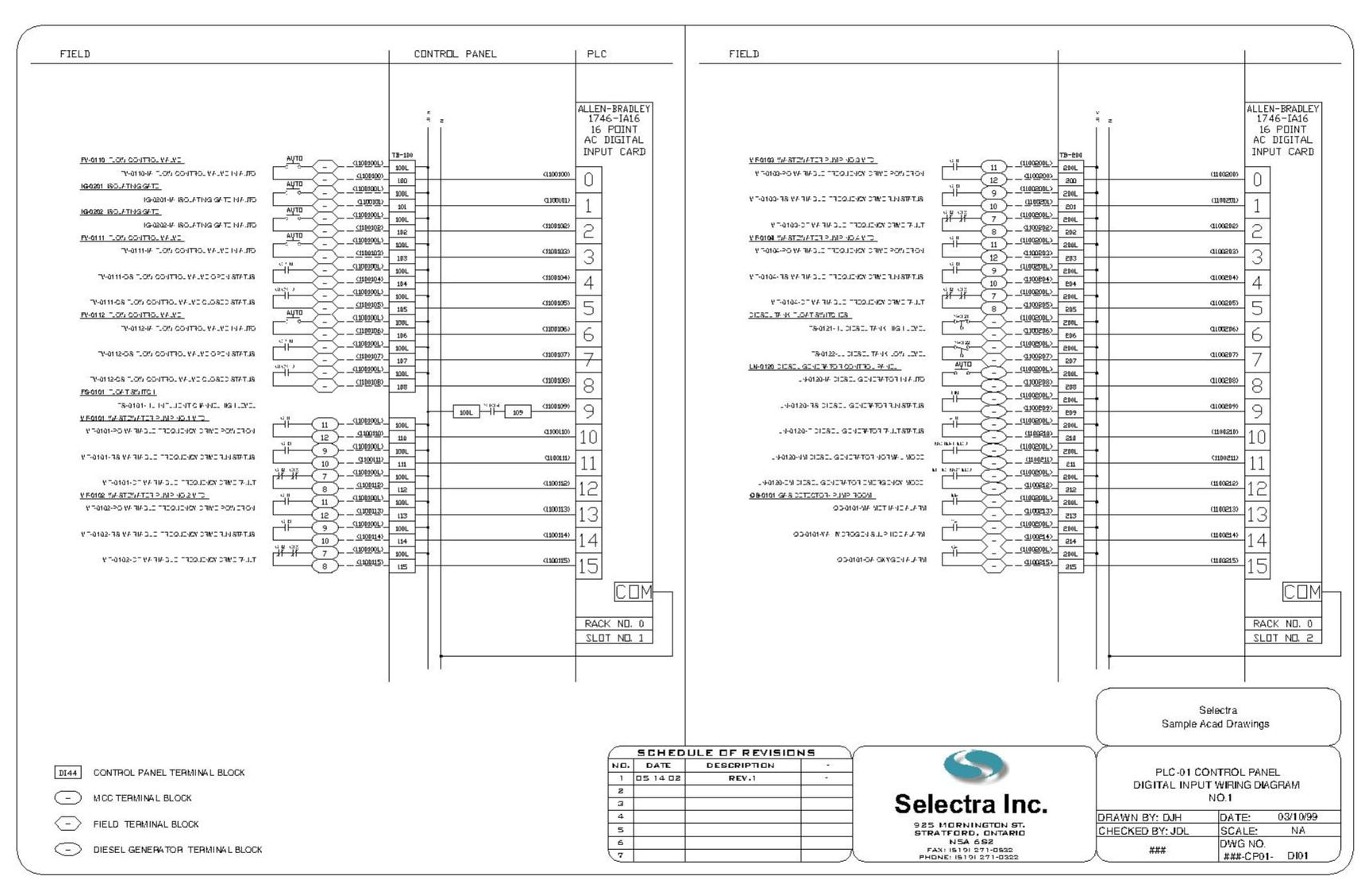 Understanding Electrical Schematics Industrial