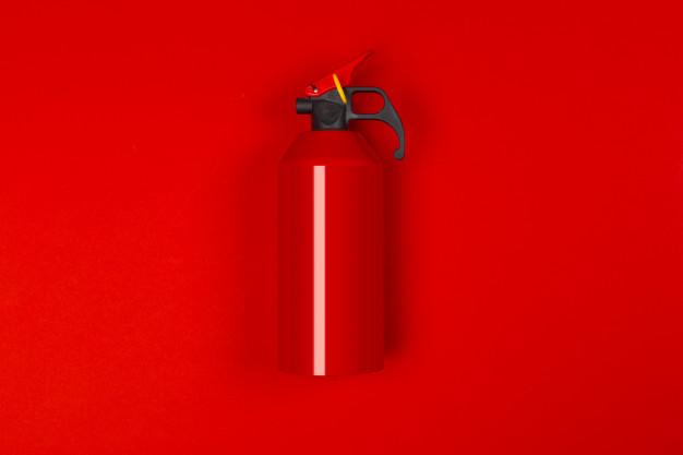 Fire Extinguisher Tool Box Talk