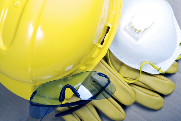 Personal Protective Equipment (PPE) Can Save Lives