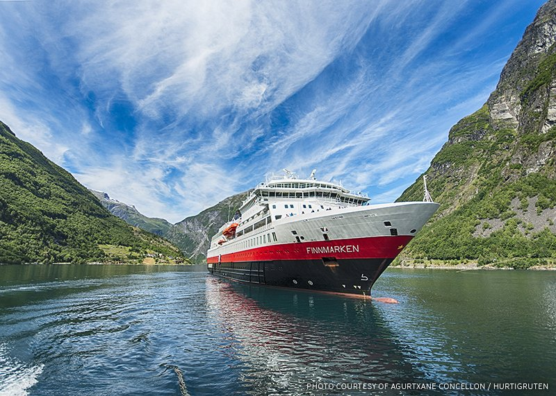 THREE MORE NORWEGIAN EXPEDITION SHIPS ON TAP