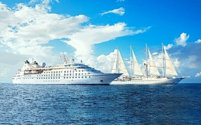 MORE EUROPE FOR WINDSTAR IN 2020