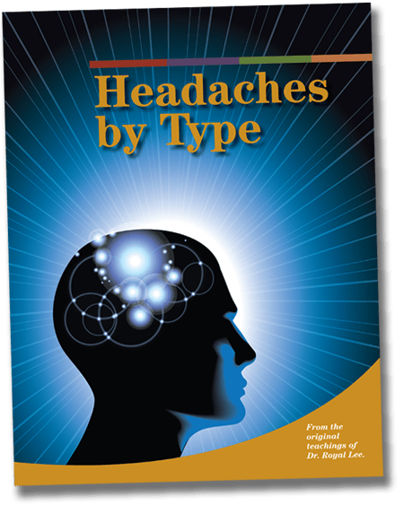 Headaches by Type