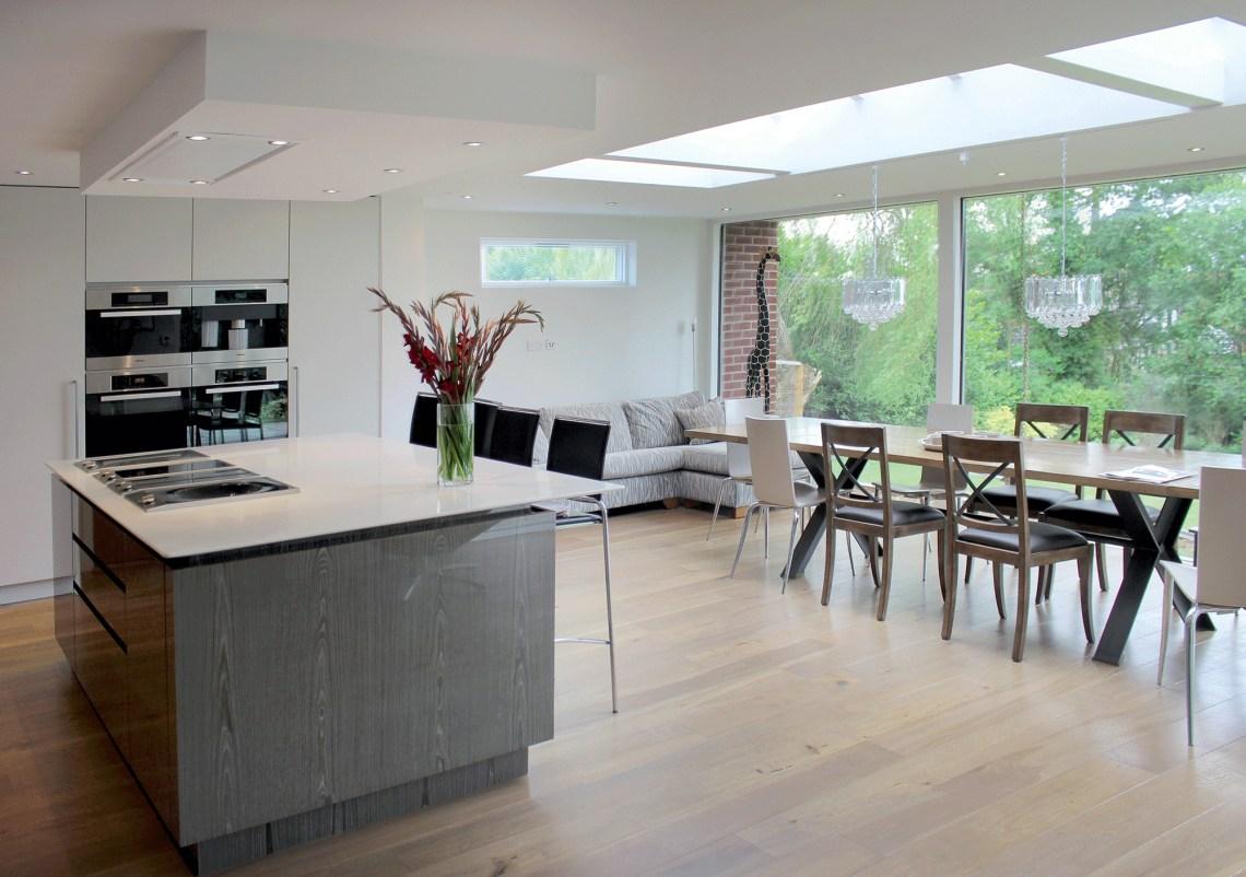 Kitchen Ideas Extension Shreenad Home