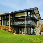 13 Sustainable Eco Houses To Inspire Your Project Build It