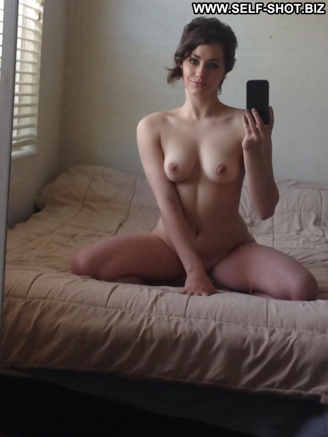 Analisa Private Pictures Hot Babe Amateur Hat Selfie Self Shot