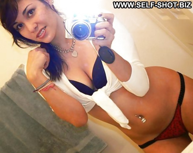Priscilla Private Pictures Teen Selfie Pigtails Hot Ass Self Shot