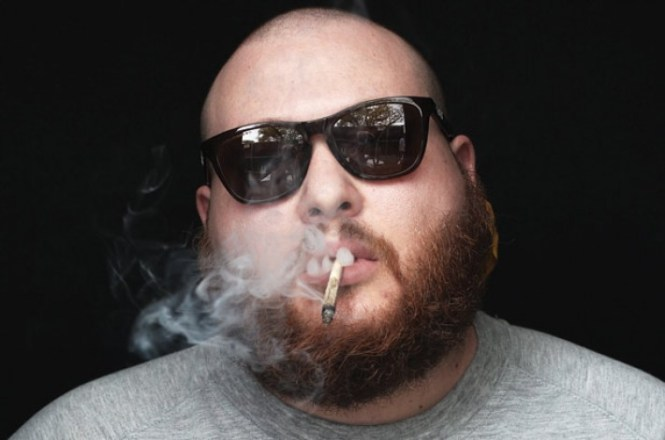 While Yesterday Saw The Release Of Heems Wild Water Kingdom Record Noisey Just Unveiled Rare Chandeliers A Full Length From Action Bronson And