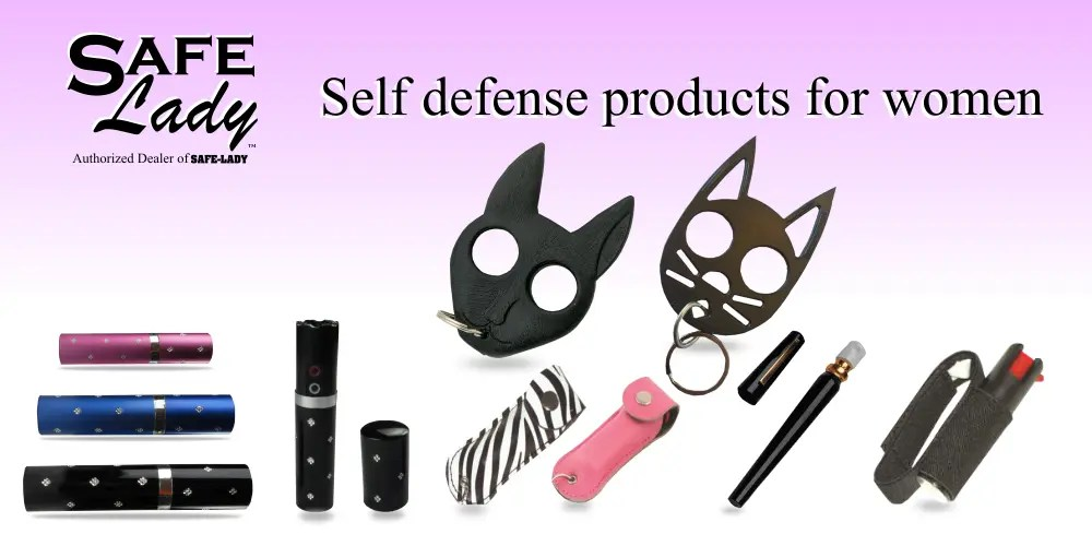 Self Defense Products