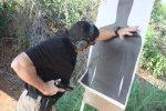 Advanced Firearms Training