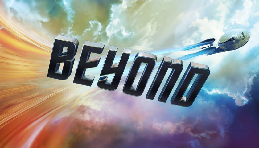 Boldly Going Beyond