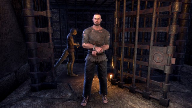 Take a Trip to Vvardenfell – Self Distract Sequence