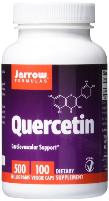 22 Scientifically Proven Health Benefits Of Quercetin