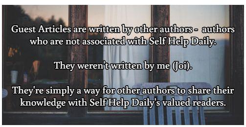 Self Help Daily Info