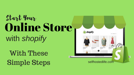 How to Create an Online Store with Shopify in just 30 minutes (Beginner's Guide)