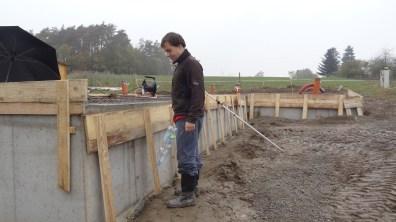 Příprava dřevěného bednněí