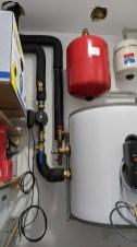 Akumulační zásobník tepelného čerpadla