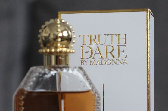 Madonna Truth or Dare by Madonna Naked detail