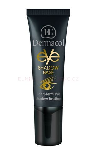 Báze pod oční stíny Dermacol Eye Shadow Base