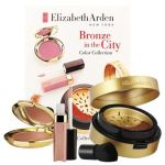 Elizabeth Arden Pure Finish Darčeková kazeta Bronze in the City