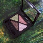 očné tiene Rimmel London Glam Eyes Quad Eye Shadow 016 Urban Flower