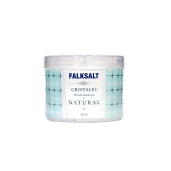 Escamas de Sal al Natural 125g