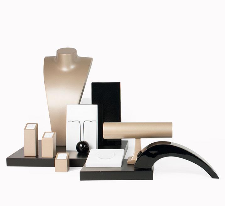 Presentoirs Pour Bijoux Selfor Decor Selfor Paris