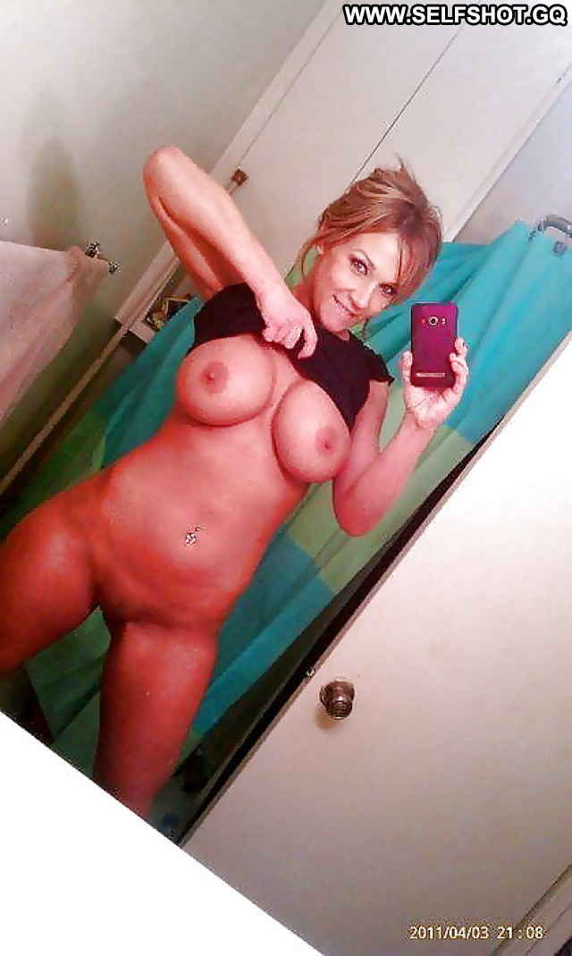 Jessica Private Pictures Selfie Self Shot Hot Boobs Germany Tits Milf