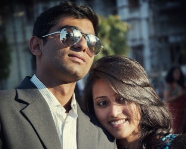 Happy Couple Sunglasses