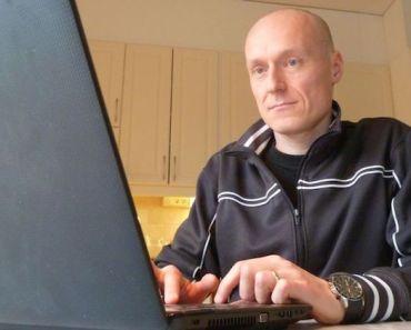 Timo Kiander