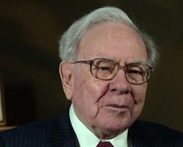 Warren Buffett 2015