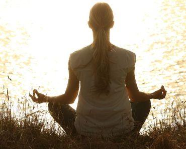 Forgiveness meditation