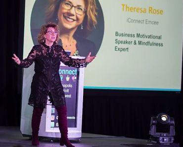 Theresa Rose