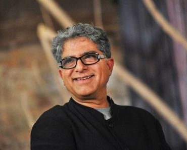 Deepak Chopran