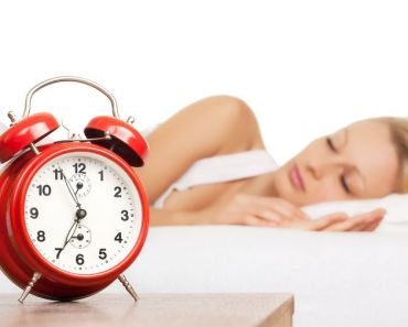 Activate a healthy sleep cycle
