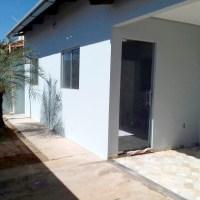Alugo casa no bairro Bandeirantes em Barreiras