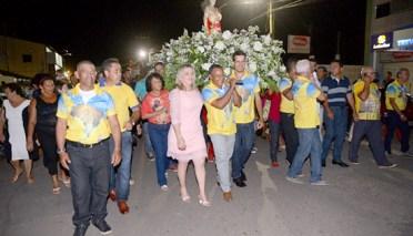 Barreirinhas celebra seu padroeiro São Sebastião