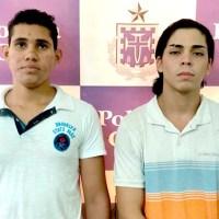 Dois homens são presos e confessaram ter assassinado o taxista Seninha