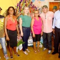 Dia de Reis é comemorado no Povoado do Bezerro, zona rural de Barreiras