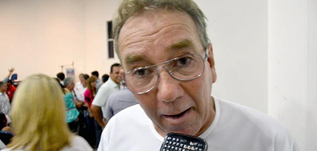 Wilson Cardoso teria assumido dívidas previdenciárias da Câmara de Vereadores e diminuído o valor do repasse do duodécimo da Casa Legislativa | FOTO: Jornal da Chapada |