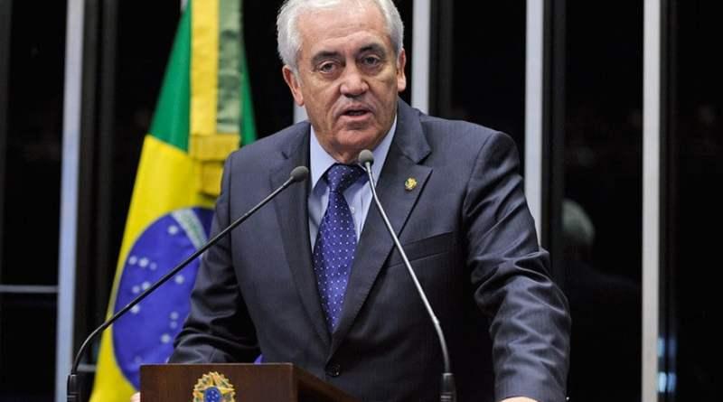 Otto Alencar é o senador com melhor desempenho na Bahia, segundo pesquisa DIAP