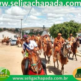 Desfile dos vaqueiros de ibiquera (1)