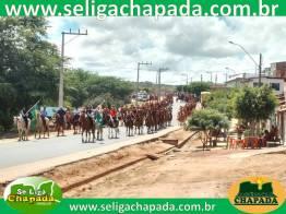 Desfile dos vaqueiros de ibiquera (3)